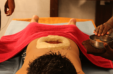 Mardana Chikithsa (Rejuvenation Therapy)